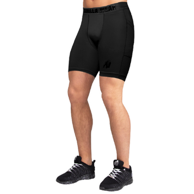 Gorilla Wear Smart Shorts