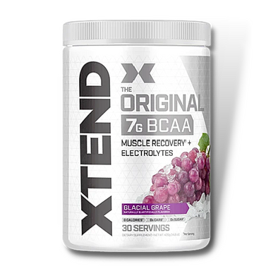 Scivation Xtend BCAAs (30 Servings)