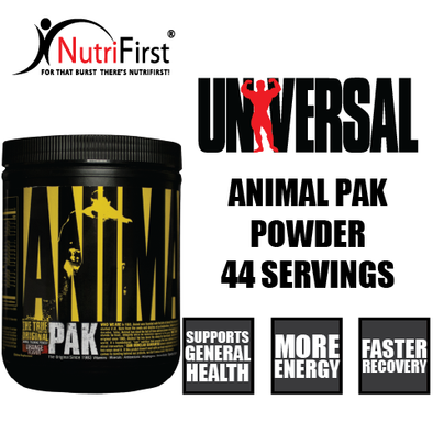 singapore-supplements-universal-animal-pak-powder-vitamin-mineral-44-servings