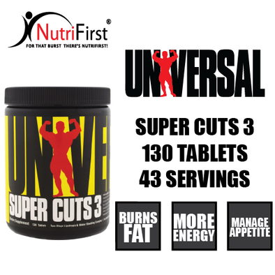 singapore-supplements-universal-super-cuts-3-fat-loss-energy-appetite-suppressant-130-tablets-43-servings