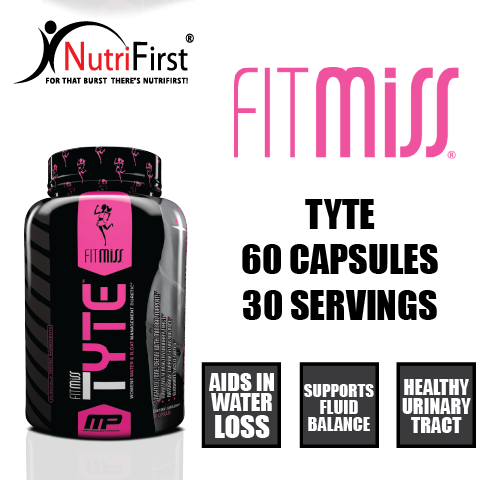 FitMiss Tyte (60 Capsules)