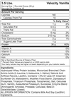Optimum Nutrition Platinum Hydro Whey (3.5 Lbs)
