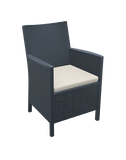 CALIFORNIA TUB CHAIR - Richmond Office Furniture
