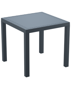 Orlando Table 80cm Square - Richmond Office Furniture