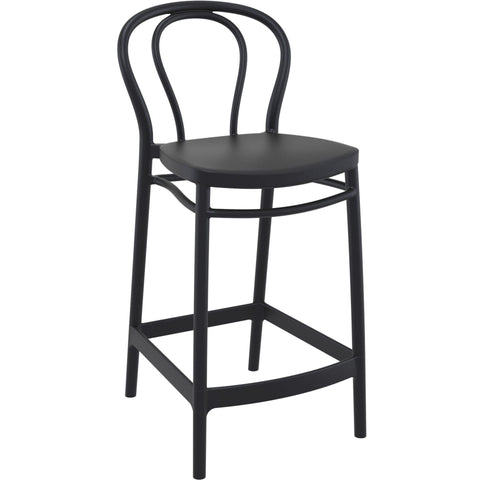 Victor Barstool 65cm High - Richmond Office Furniture