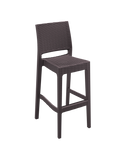 Jamaica Stool 75cm High - Richmond Office Furniture