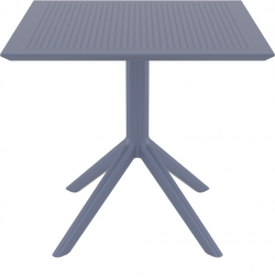 Sky Table 80cm Square - Richmond Office Furniture