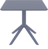 SKY TABLE 80 SQ - Richmond Office Furniture