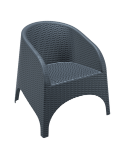 ARUBA ARM CHAIR - Richmond Office Furniture
