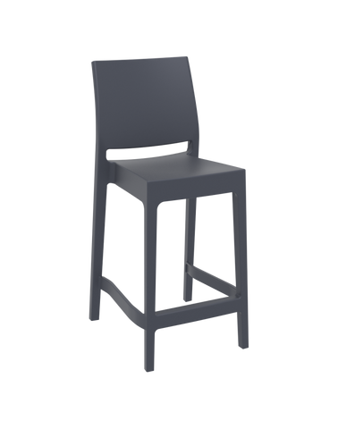Maya Stool 75cm High - Richmond Office Furniture