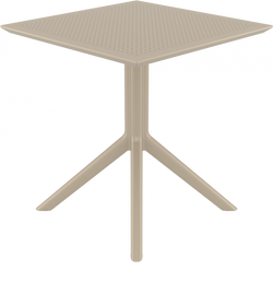 Sky Table 70cm Square - Richmond Office Furniture