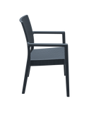 IBIZA ARM CHAIR - Richmond Office Furniture