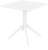SKY TABLE 70 SQ - Richmond Office Furniture