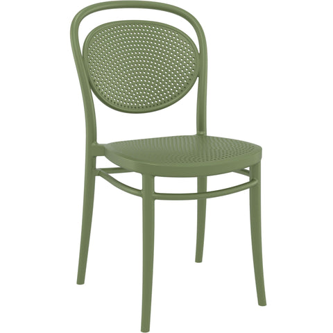 Marcel Stacking Chair - Richmond Office Furniture