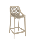 Air Stool 65cm High - Richmond Office Furniture