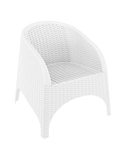 ARUBA TUB CHAIR - Richmond Office Furniture