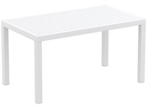 Ares Table 140cm Long - Richmond Office Furniture