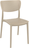 LUCY CHAIR - Richmond Office Furniture