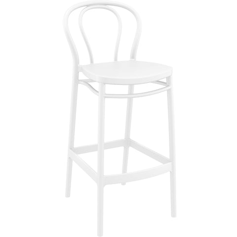 Victor Barstool 75cm High - Richmond Office Furniture