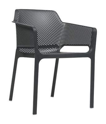 NET ARM CHAIR - Richmond Office Furniture