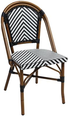 AMALFI CHAIR - Richmond Office Furniture