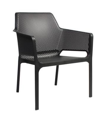 NET RELAX ARM CHAIR - Richmond Office Furniture