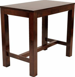 CHUNK BAR TABLE 1200 - Richmond Office Furniture