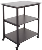 TROLLEY MOBILE SHELF UNIT - Richmond Office Furniture