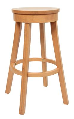 BONN STOOL 750 - Richmond Office Furniture