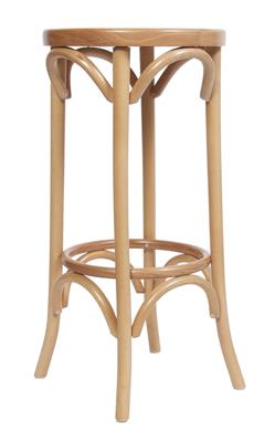 Florence Stool 75cm High - Richmond Office Furniture