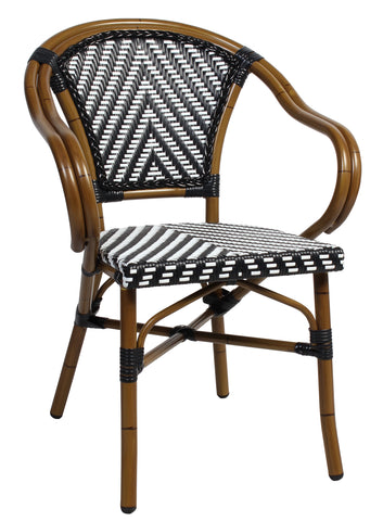 AMALFI ARM CHAIR - Richmond Office Furniture