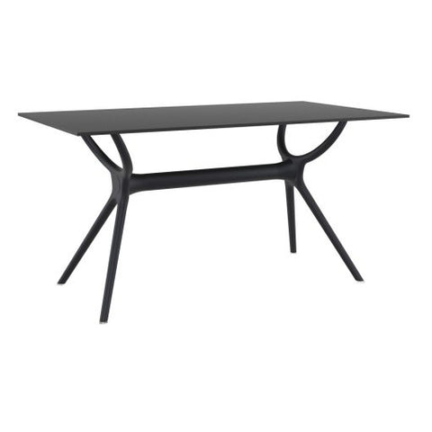 Air Table 140cm Long - Richmond Office Furniture