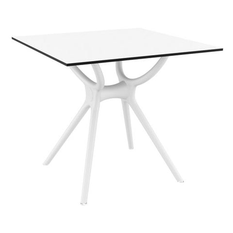 Air Table 80cm Square - Richmond Office Furniture