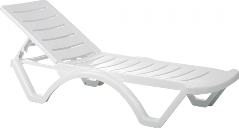 Aqua Sunlounger - Richmond Office Furniture