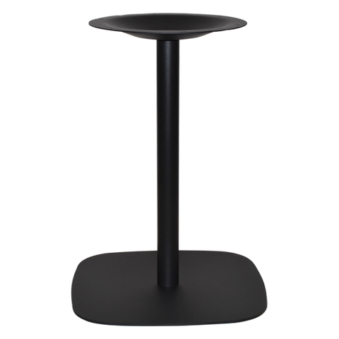 Arc Table Base Black - Richmond Office Furniture