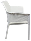 NET BENCH CHAIR - Richmond Office Furniture