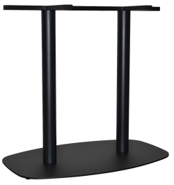 ARC 2 WAY TABLE BASE - Richmond Office Furniture