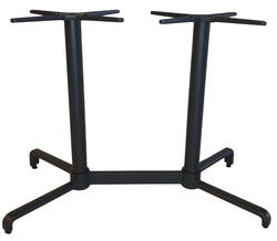 KOBE 2 WAY TABLE BASE - Richmond Office Furniture