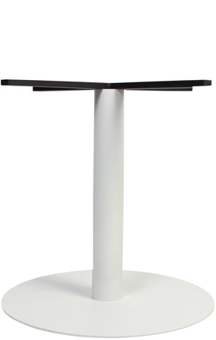 Porto Table Base 720 - Richmond Office Furniture