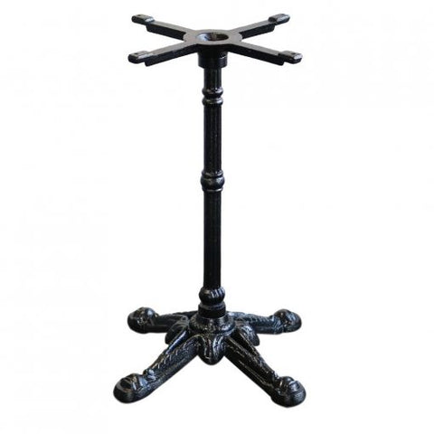 BISTRO TABLE BASE - Richmond Office Furniture