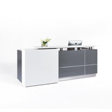 CALVIN RECEPTION DESK - Richmond Office Furniture