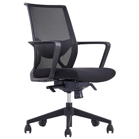 Capri Office Chair - Richmond Office Furniture