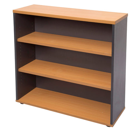 Bookcase Rapid Worker