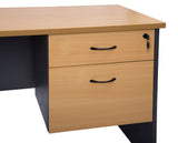 FIXED PEDESTAL RAPID WORKER - Richmond Office Furniture