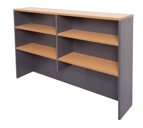 OVERHEAD HUTCH - RAPID WORKER - Richmond Office Furniture