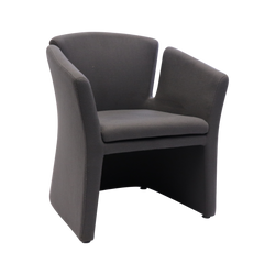 CLOVER TUB CHAIR - Richmond Office Furniture