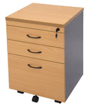 MOBILE PEDESTAL - Richmond Office Furniture