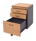 Mobile Pedestal Rapid Worker - Richmond Office Furniture
