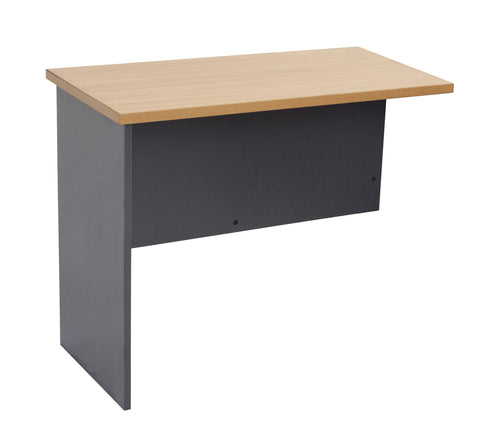 DESK RETURN RAPID WORKER - Richmond Office Furniture