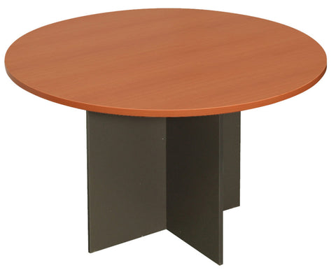 MEETING TABLE ROUND RAPID WORKER - Richmond Office Furniture